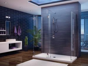 Wie wählt man die richtige Duschkabine?